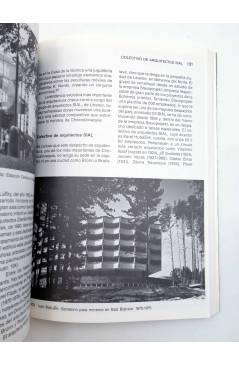 Muestra 6 de ARQUITECTURA CONTEMPORÁNEA EN EUROPA ORIENTAL (Udo Kultermann) Stylos 1989