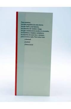 Muestra 1 de CHIAPAS: LA PALABRA DE LOS ARMADOS DE VERDAD Y FUEGO VOL I (Ezln) Del Serbal 1994