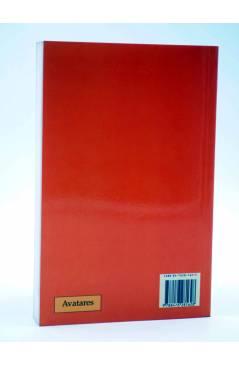 Contracubierta de CHIAPAS: LA PALABRA DE LOS ARMADOS DE VERDAD Y FUEGO VOL II (Ezln) Del Serbal 1995