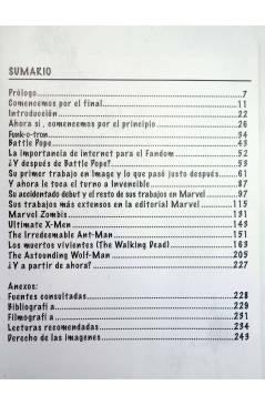 Muestra 1 de PRETEXTOS 14. ROBERT KIRKMAN. DE WALKING DEAD A INVENCIBLE (Eduardo Serradilla) Dolmen 2011