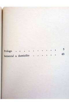 Muestra 1 de SEXY NOVELA 16. EL PLAY-BOY Y LA MONJA (Mark Brown) Producciones Editoriales 1978