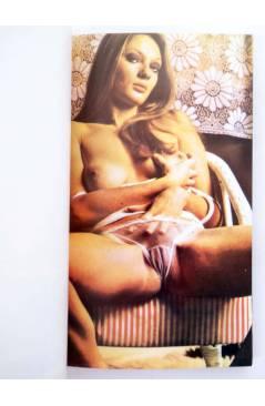 Muestra 2 de SEXY NOVELA 16. EL PLAY-BOY Y LA MONJA (Mark Brown) Producciones Editoriales 1978