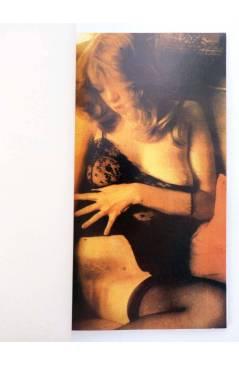 Muestra 3 de SEXY NOVELA 16. EL PLAY-BOY Y LA MONJA (Mark Brown) Producciones Editoriales 1978