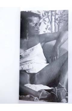 Muestra 3 de SEXY NOVELA 20. SEXUALMENTE MUERTA (Winston Mcneil) Producciones Editoriales 1978