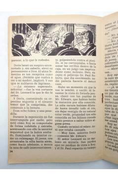 Muestra 3 de TERROR FANTASY 4. LA MUCHACHA DE MARTE Y OTROS RELATOS (W. Diehl) Ediprint 1982