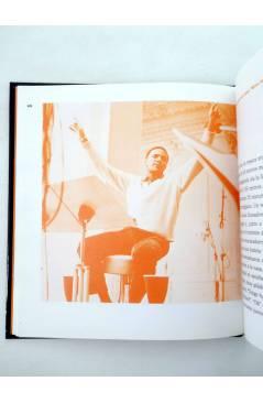 Muestra 1 de CD LIBRO FRANK SINATRA. LA VOZ 4. SINGS DAYS OF WINE AND ROSES (Frank Sinatra) El País 2008