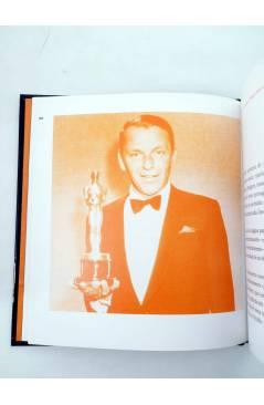 Muestra 2 de CD LIBRO FRANK SINATRA. LA VOZ 4. SINGS DAYS OF WINE AND ROSES (Frank Sinatra) El País 2008