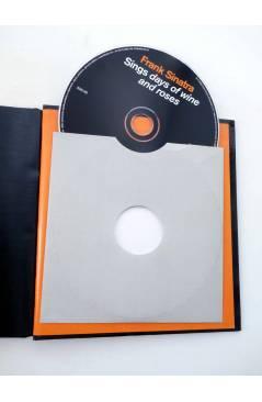 Muestra 3 de CD LIBRO FRANK SINATRA. LA VOZ 4. SINGS DAYS OF WINE AND ROSES (Frank Sinatra) El País 2008