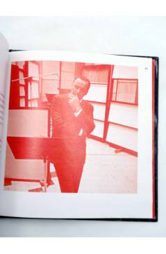 Muestra 1 de CD LIBRO FRANK SINATRA. LA VOZ 6. A MAN ALONE (Frank Sinatra) El País 2008