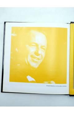 Muestra 2 de CD LIBRO FRANK SINATRA. LA VOZ 19. WATERTOWN (Frank Sinatra) El País 2008