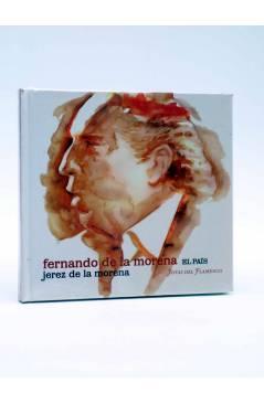 Cubierta de CD LIBRO JOYAS DEL FLAMENCO 11. JEREZ DE LA MORENA (Fernando De La Morena) El País 2007