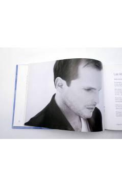 Muestra 4 de CD LIBRO MIGUEL BOSÉ 11. LABERINTO (Miguel Bosé) El País 2008