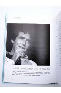 Muestra 6 de CD LIBRO PALABRAS HECHAS CANCIONES 8. EL SUR TAMBIÉN EXISTE (Joan Manuel Serrat) El País 2007
