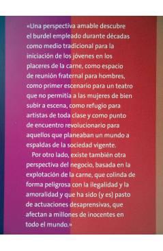 Muestra 1 de HISTORIA DE LOS BURDELES (Mónica García Massagué) Océano 2009