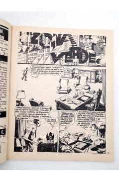 Muestra 1 de METROPOL 1. PAPELES URBANOS FALACES Y CRIMINALES (Vvaa) Metropol 1983