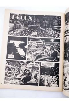Muestra 4 de METROPOL 1. PAPELES URBANOS FALACES Y CRIMINALES (Vvaa) Metropol 1983