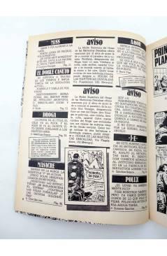 Muestra 2 de METROPOL 2. PAPELES URBANOS FALACES Y CRIMINALES (Vvaa) Metropol 1983