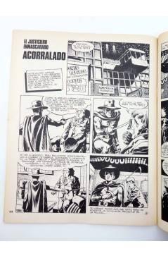 Muestra 5 de METROPOL 2. PAPELES URBANOS FALACES Y CRIMINALES (Vvaa) Metropol 1983
