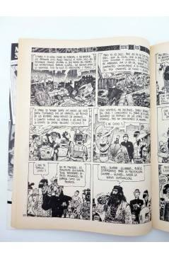 Muestra 6 de METROPOL 3. PAPELES URBANOS FALACES Y CRIMINALES (Vvaa) Metropol 1983