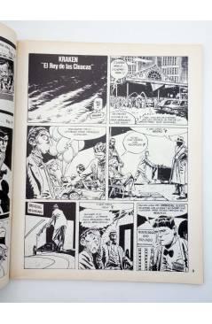 Muestra 3 de METROPOL 4. PAPELES URBANOS FALACES Y CRIMINALES (Vvaa) Metropol 1983