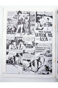 Muestra 4 de METROPOL 5. COMIC NEGRO (Vvaa) Metropol 1984