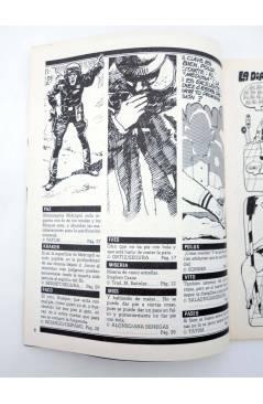Muestra 2 de METROPOL 7. COMIC ROJO (Vvaa) Metropol 1984