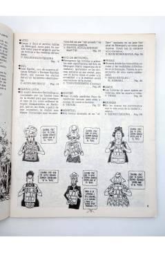 Muestra 2 de METROPOL 9. PAPELES URBANOS FALACES Y CRIMINALES (Vvaa) Metropol 1984