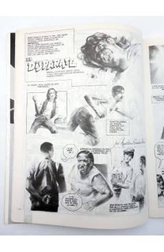 Muestra 4 de METROPOL 9. PAPELES URBANOS FALACES Y CRIMINALES (Vvaa) Metropol 1984
