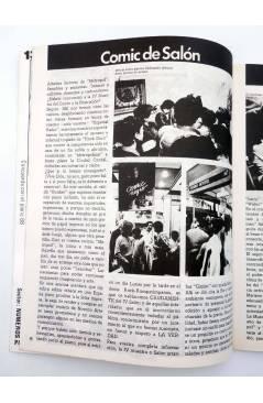 Muestra 3 de METROPOL 11. PAPELES URBANOS FALACES Y CRIMINALES (Vvaa) Metropol 1984