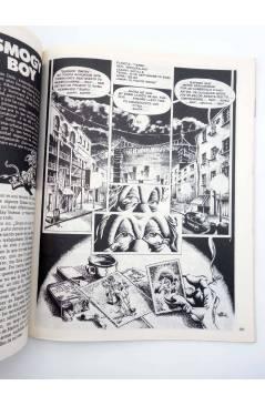Muestra 4 de METROPOL 11. PAPELES URBANOS FALACES Y CRIMINALES (Vvaa) Metropol 1984