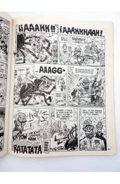 Muestra 8 de METROPOL. PAPELES FALACES URBANOS Y CRIMINALES 1 A 12 COMPLETA (Vvaa) Metropol 1983