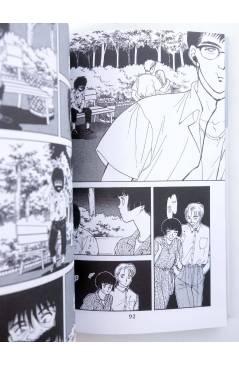 Muestra 2 de PLEASE SAVE MY EARTH. REINCARNATIONS 13 (Saki Hiwatari) Mangaline 2004