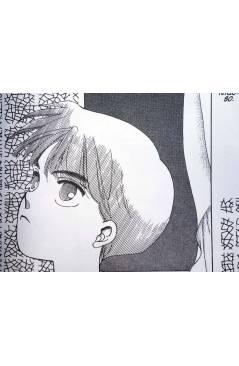Muestra 4 de PLEASE SAVE MY EARTH. REINCARNATIONS 13 (Saki Hiwatari) Mangaline 2004