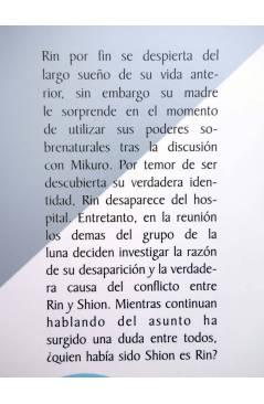 Muestra 1 de PLEASE SAVE MY EARTH. REINCARNATIONS 14 (Saki Hiwatari) Mangaline 2004