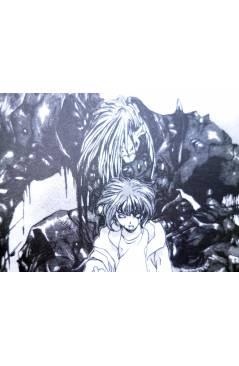 Muestra 4 de GASARAKI 2 (Meimu) Selecta Visión 2004