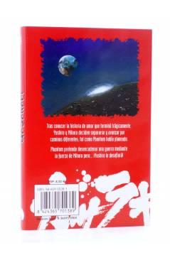 Contracubierta de GASARAKI 4 (Meimu) Selecta Visión 2004