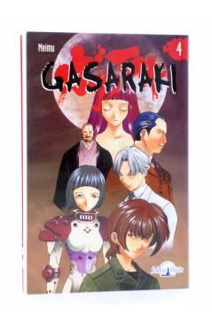 Muestra 3 de GASARAKI 2 3 4. FALTA Nº 1 PARA COMPLETAR (Saki Hiwatari) Mangaline 2004