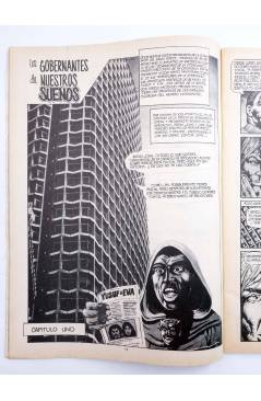 Muestra 2 de SIR DIABLO 1. EL FANTASMA DE GERÓNIMO (Vvaa) Ediprint 1983. COMICS PARA ADULTOS