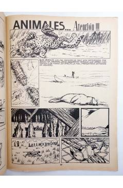 Muestra 6 de SIR DIABLO 1. EL FANTASMA DE GERÓNIMO (Vvaa) Ediprint 1983. COMICS PARA ADULTOS