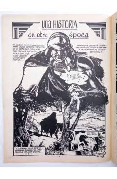 Muestra 2 de SIR DIABLO 2. LA ESCLAVA (Vvaa) Ediprint 1983. COMICS PARA ADULTOS