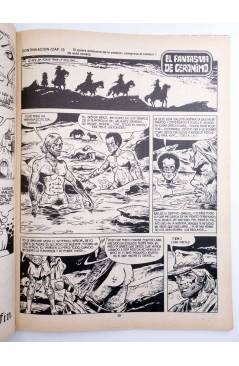 Muestra 4 de SIR DIABLO 2. LA ESCLAVA (Vvaa) Ediprint 1983. COMICS PARA ADULTOS
