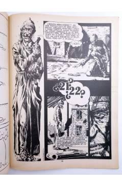 Muestra 5 de SIR DIABLO 2. LA ESCLAVA (Vvaa) Ediprint 1983. COMICS PARA ADULTOS