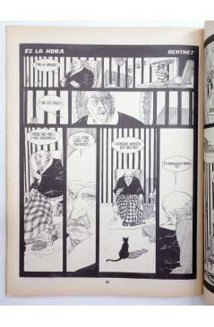 Muestra 6 de SIR DIABLO 2. LA ESCLAVA (Vvaa) Ediprint 1983. COMICS PARA ADULTOS
