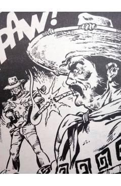 Muestra 8 de SIR DIABLO 2. LA ESCLAVA (Vvaa) Ediprint 1983. COMICS PARA ADULTOS