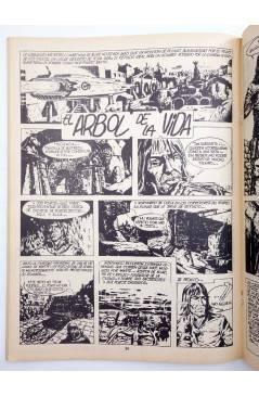 Muestra 5 de SIR DIABLO 4. EL FINAL DE GERÓNIMO (Vvaa) Ediprint 1983. COMICS PARA ADULTOS