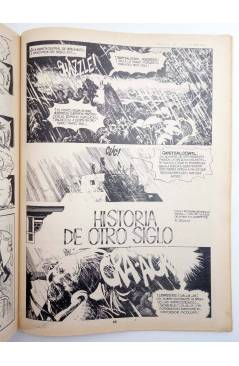 Muestra 6 de SIR DIABLO 4. EL FINAL DE GERÓNIMO (Vvaa) Ediprint 1983. COMICS PARA ADULTOS