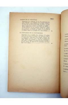 Muestra 2 de TEMAS SEXUALES. BIBLIOTECA DE DIVULGACIÓN SEXUAL 12. LA CASTIDAD (A. Martín De Lucenay) Fénix 1933