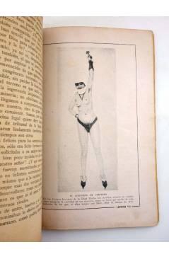 Muestra 3 de TEMAS SEXUALES. BIBLIOTECA DE DIVULGACIÓN SEXUAL 12. LA CASTIDAD (A. Martín De Lucenay) Fénix 1933