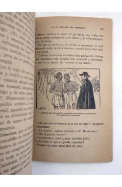 Muestra 3 de NARRACIONES DE TIERRAS LEJANAS. EL MALEFICIO DE TAURI (C. Testore) El Siglo de las Misiones 1942