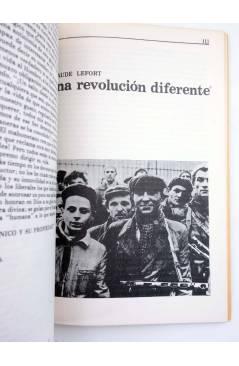 Muestra 2 de REVISTA NADA CUADERNOS INTERNACIONALES 2. PRIMAVERA 1979 (Vvaa) Nada 1979